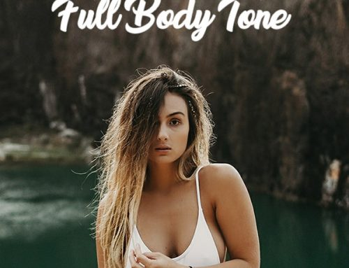 30 Day Challenge – Full Body Tone