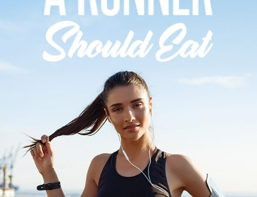 8 Foods A Runner Should Eat