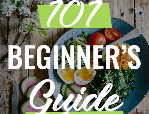 Keto Diet 101: A Beginner's Guide