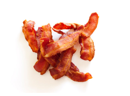 Intro To Keto: Kickstart Keto Crispy Bacon via wannaliv.com