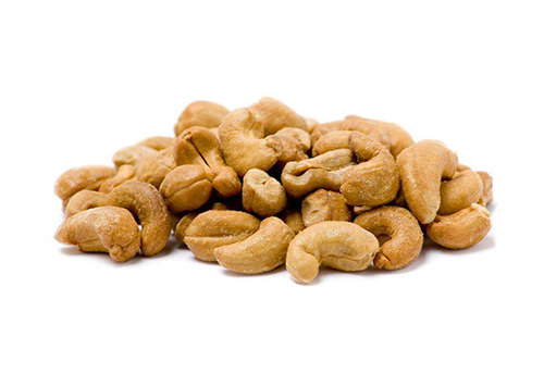 Intro To Keto: Kickstart Keto Sincerely Nuts Roasted Cashews via wannaliv.com