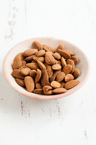 The Ultimate Keto Shopping List: Nuts, Seeds, and Legumes via Wanna Liv