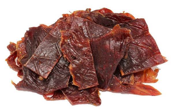 High Protein Foods: Beef Jerky