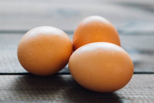 High Protein Foods: Eggs