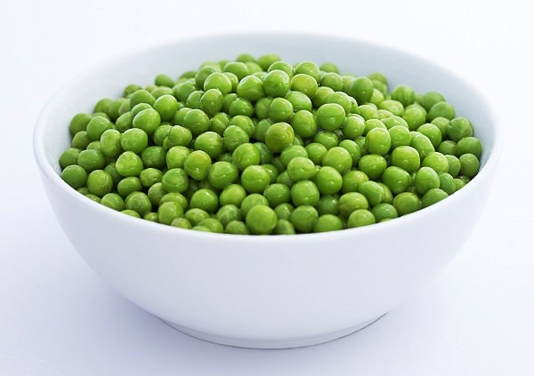 High Protein Foods: Peas