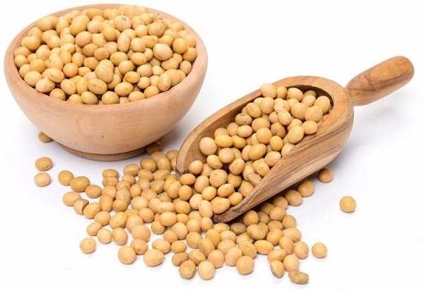 High Protein Foods: Soybeans