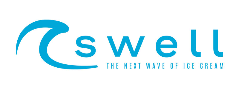 More Keto/Low Carb Friendly Ice Cream Brands: Swell - The Next Wave of Ice Cream via Wanna Liv